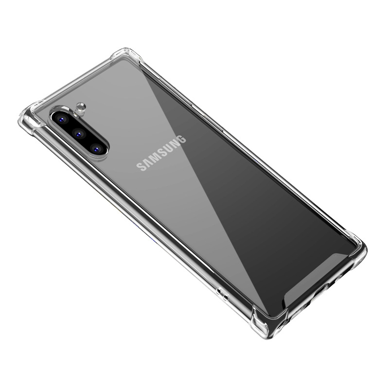 <strong>Hot</strong> Sale New design For Samsung Note 10/Note 10 Pro Soft Case ,TPU Soft case for Samsung Galaxy Note 10