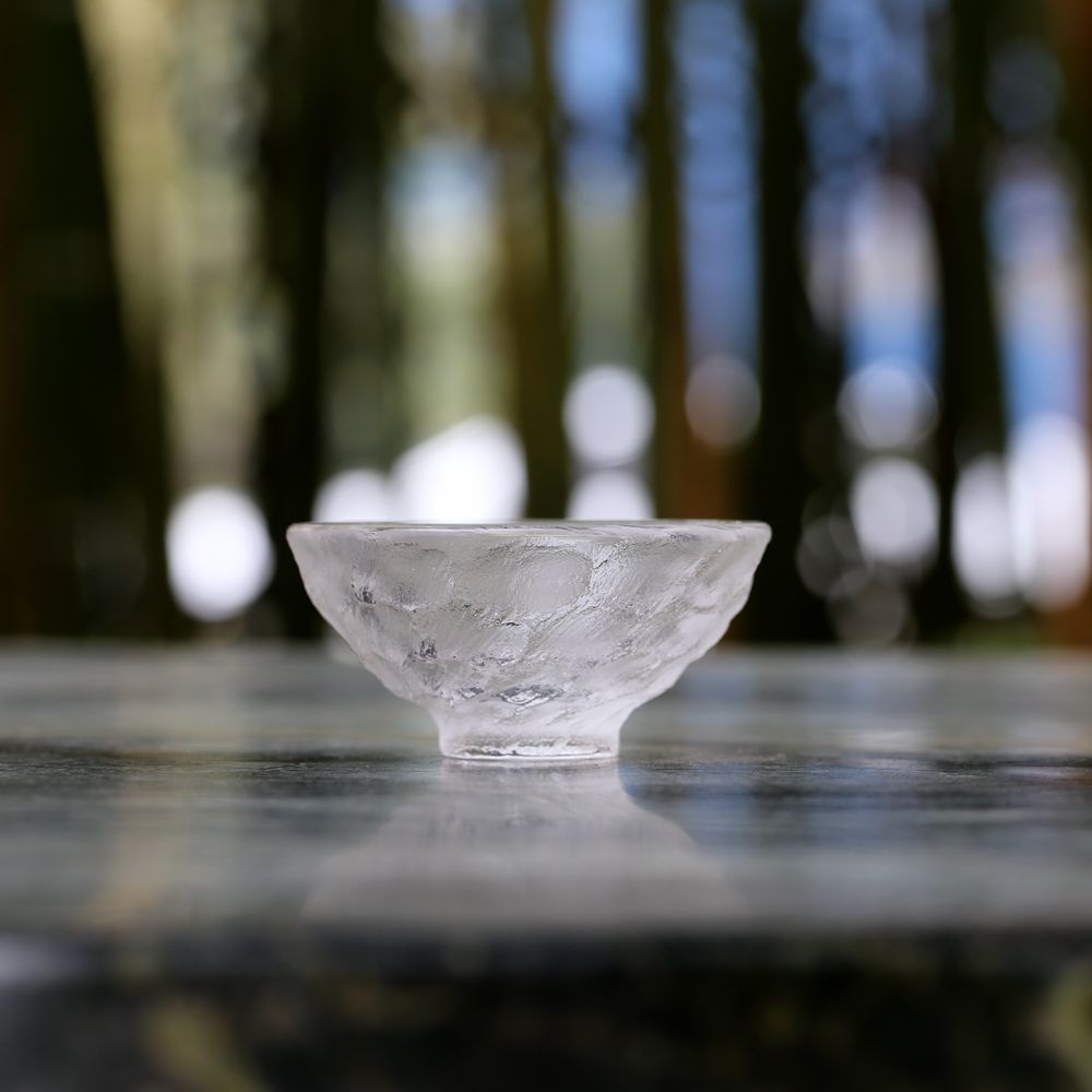 HJT Christmas &amp;Birthday Gift Natural Quartz Crystal Tea Cup <strong>Trading</strong>