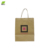 2019 Wholesale Custom Logo Printing Shopping White Kraft Paper Bag