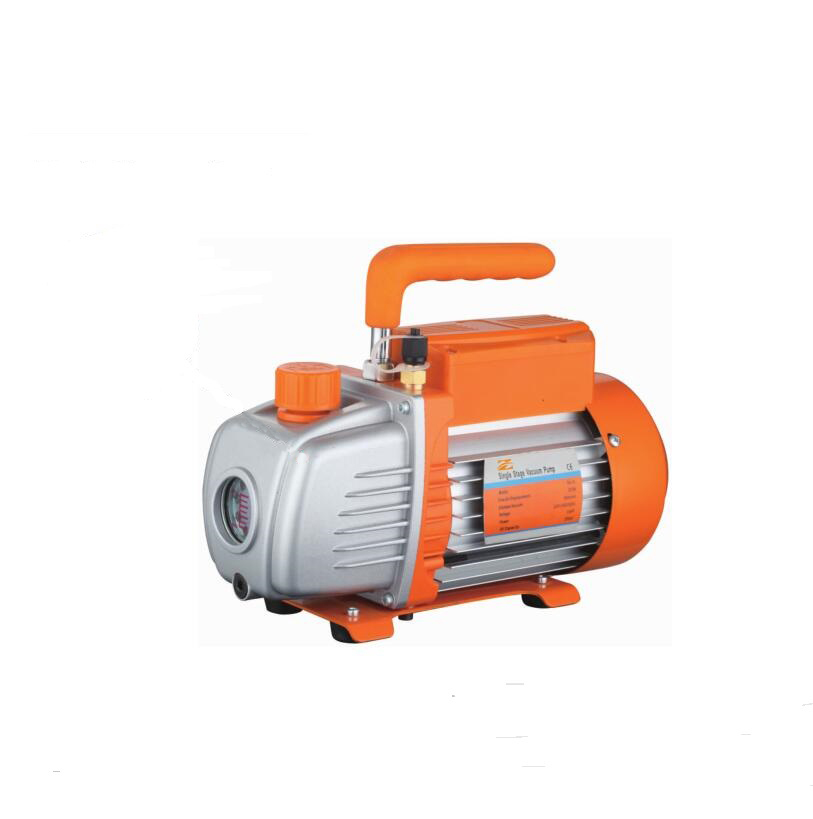 Wholesale Cheap Single/double Stage Refrigeration AC Vacuum <strong>Pump</strong> HVAC Air Conditioner Vacuum <strong>Pump</strong>