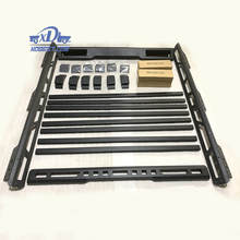 New Aluminum Alloy Roof Rack for Jimny 2019 JB74 JB64 JB74w JB64w