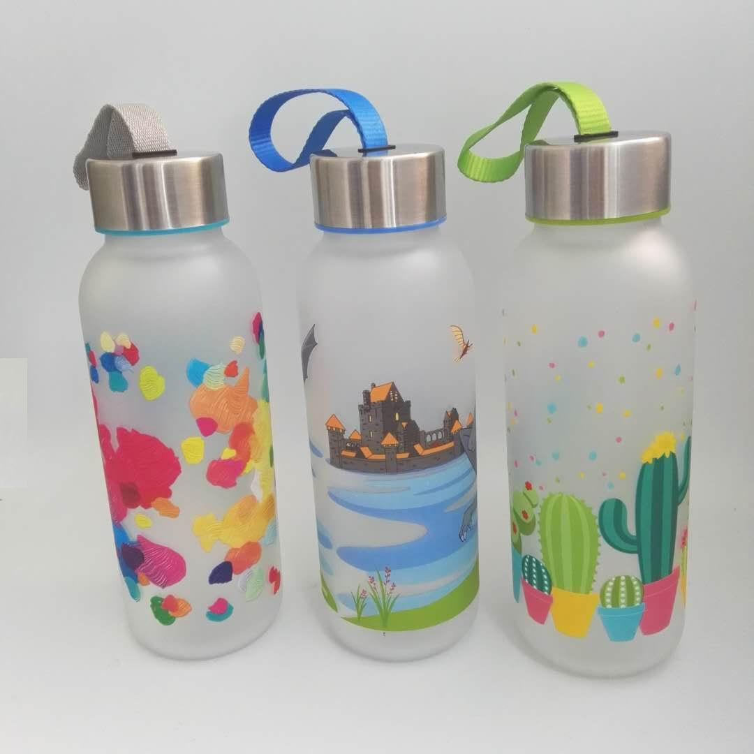 Hot selling water bottle tritan bpa-free