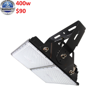 SAA CE SASO CB DLC ETL light reflector football stadium lighting 1000w shenzhen indoor spot light tennis court project price
