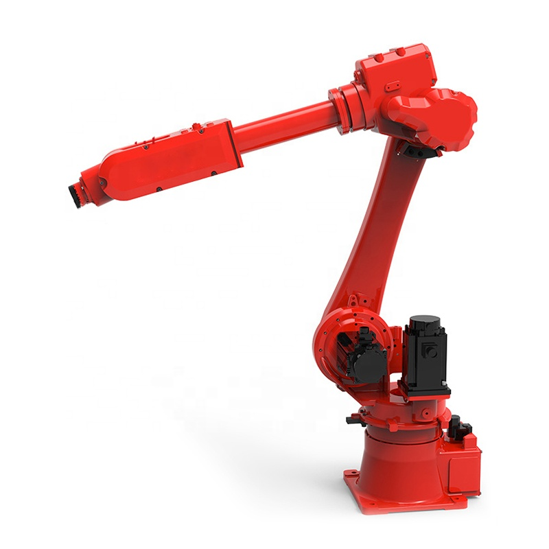 High Quality Arduino Industrial Robotic Arm Automatic Molding <strong>Machine</strong> Manipulator Six Axis Robots