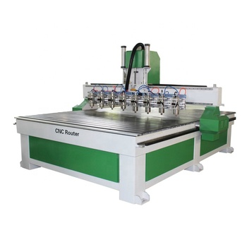 Support customization cnc router 1325 woodworking machine for gifts wooden advertising making industry