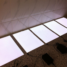 Cheap price light electroluminescent paint led light paper/el panel backlight sheet