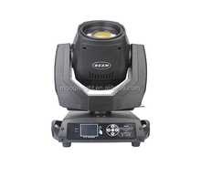 dmx512 control cmy 230 <strong>w</strong> moving head light