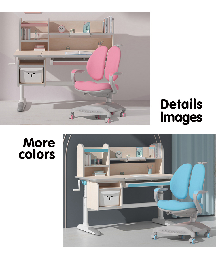 igrow children furniture sets kids study table and chair kids