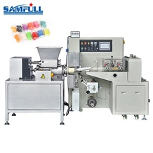 Fully automatic epoxy putty/fondant/play dough/plasticine packing <strong>machine</strong>