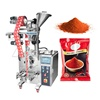 High accuracy small sachets spices / seasoning / chilli powder packing machine