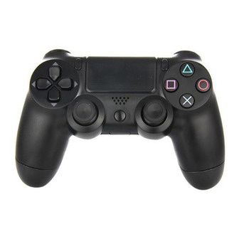 HOT Selling Wired ps4 Controller For Double Shock 4 Wired Controller PS 4 Wired Controller Gamepad Joystick
