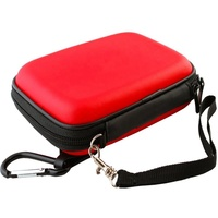 Camera pouch hard Carrying Case