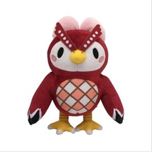 Hot Sale New Cartoon <strong>Animal</strong> Crossing New Horizons Soft <strong>Animal</strong> Plush Toy Doll for Kids