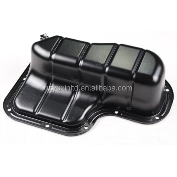 Genuine YD25DDTi  OM470.908 OM470.915 Engine Oil Pan 11110-EB310 11110-5X01A 11110-EB70A for NP300 NAVARA (D40) 2.5 dCi 4WD
