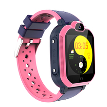Best selling Child Watch Gps Track 4G Lte IPX7 HD Video call Kids Smart Watch Gps Kids Watch