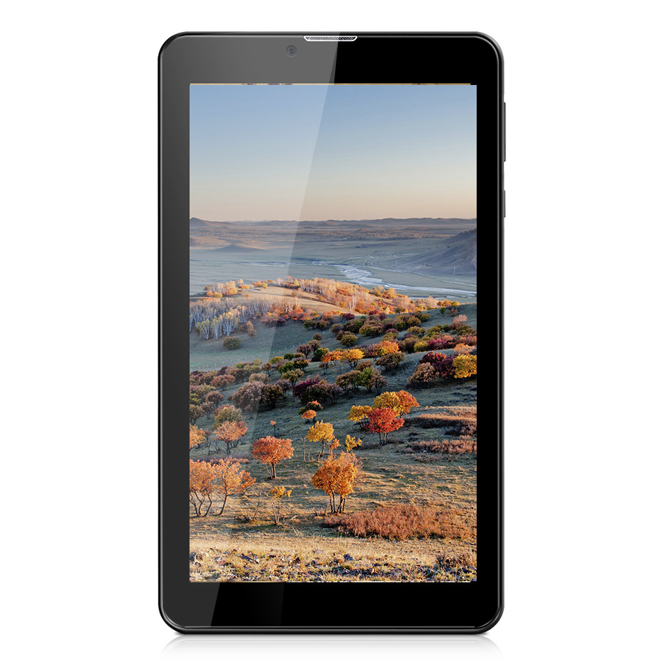 7 Inch Android 7.0 MTK8163 64bit Quad Core 1.3GHz <strong>1280</strong> <strong>x</strong> 800 IPS 1+8GB ,android tablet 7 inch wifi