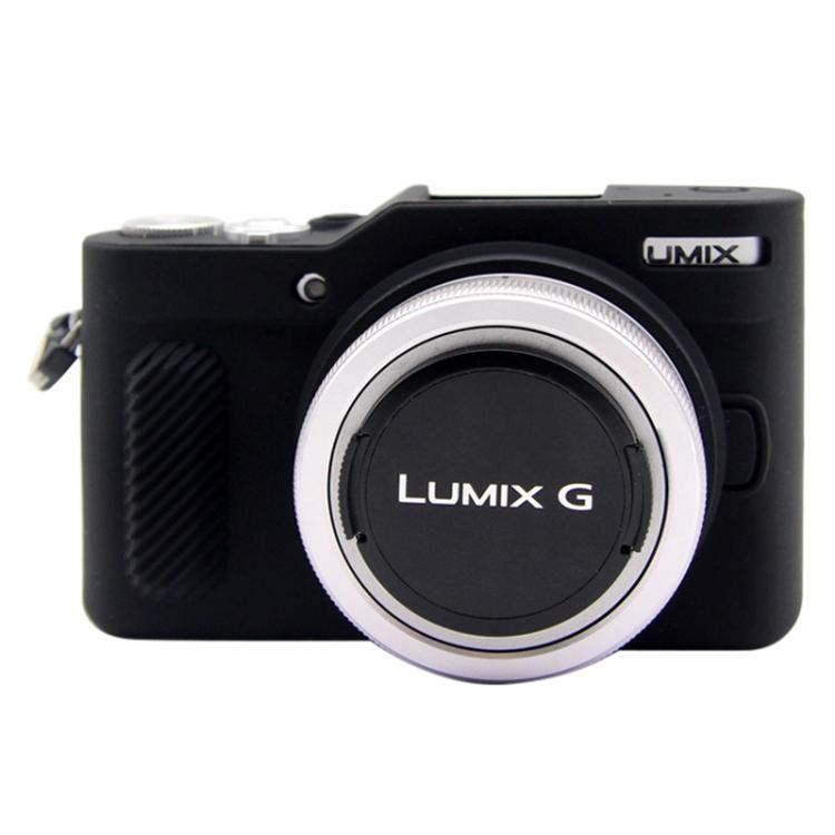 Navitech Lightweight Aluminium Tripod Compatible With The Panasonic LUMIX DMC-G6//DMC-GH3//DMC-GH2, Black