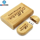 Free Shipping Gift Engraving Custom Logo Swivel Usb Flash Drive Wooden USB Flash Drives, Pen Drive 4gb 8gb 16gb U
