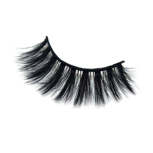 Wholesale Qingdao Professional lashes premium faux mink eyelashes