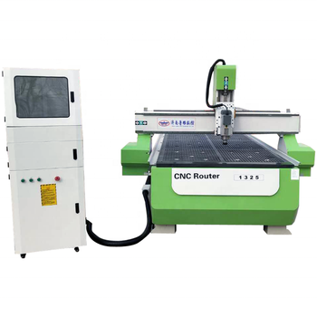 China factory supplier MDF door making machine woodworking cnc router machine 1325 1825 2030 with vacuum press machine