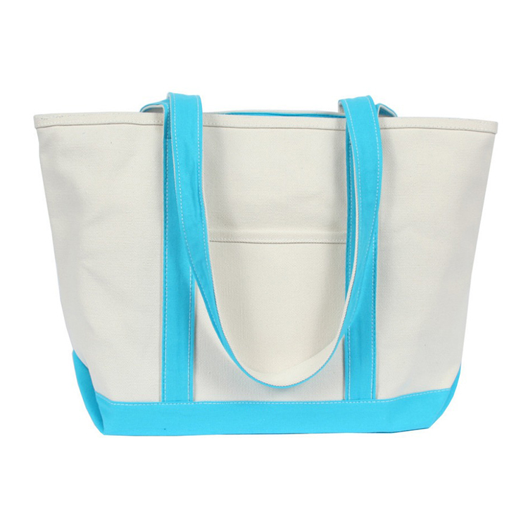 Recyclable shopping cotton Cloth tote bag