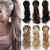 Wholesale Natrual Clip In Ponytail For Beauty