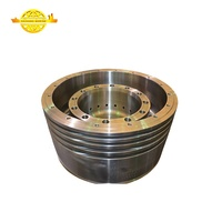 Diesel Engine Marine spare parts S50MC-C Engine Piston