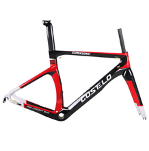 COSTELO NK1K full <strong>carbon</strong> road bike frame,fork headset clamp seatpost T1000 <strong>Carbon</strong> Road bicycle Frame free shipping