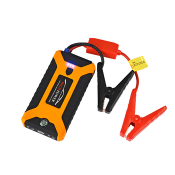 multi-function jump starter battery emergency auto mini portable power bank 12v car battery charger