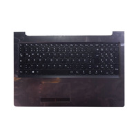 Laptop Covers Upper Case With Keyboard For 310-15ABR Part number 5CB0L81582