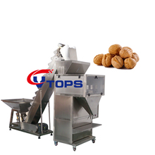 4 Heads Linear Scale / Linear Bucket Scale / Linear Weighing <strong>Machine</strong> with Packing Linear Weigher
