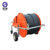 hose reel irrigation machine with travelling big rain gun/sprinkler irrigation for sale