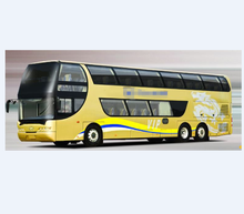ZEV CDL6145S 14.5meter Double Decker Super Luxury Coach