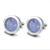 OB Men's Jewelry 5 Colors Low-Key Luxury Watch Movement Jewelry France's Shirt Watch Mechanism Cufflink With Free Shipping