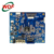 Intelligent electric curtain pcb board pcba assembly