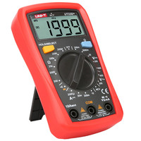 uni t sale promotion card osciloscop with low price digital multimeters kenyan money multimeter made in japan