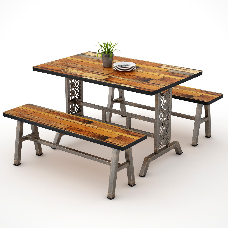 Venta Al Por Mayor Rustic Kitchen Table Compre Online Los Mejores Rustic Kitchen Table Lotes De China Rustic Kitchen Table A Mayoristas Alibaba Com