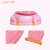 non slip compact soft air protection care baby bath pad mat floating lounger pillow for bathing baby in tub