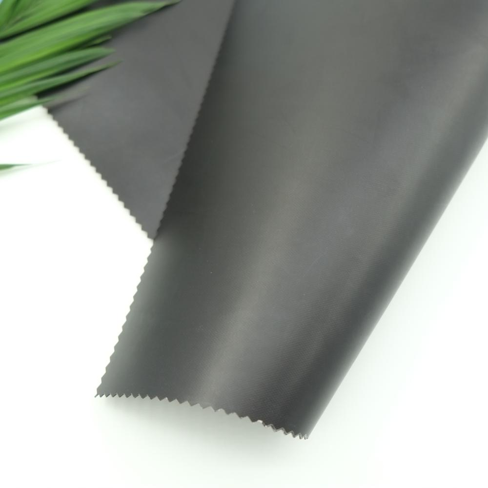 420D <strong>Nylon</strong> 66 PU+TPU coated Inflatable boat fabric