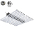 Best Output Hot selling Hydroponics Full Spectrum 12 Bars 800W 1000W Led Grow Light