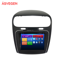 <strong>gps</strong> for car android auto car stereo with,radio bluetooth,4g,wifigps navigation For Fiat Freemont Dodge Journey