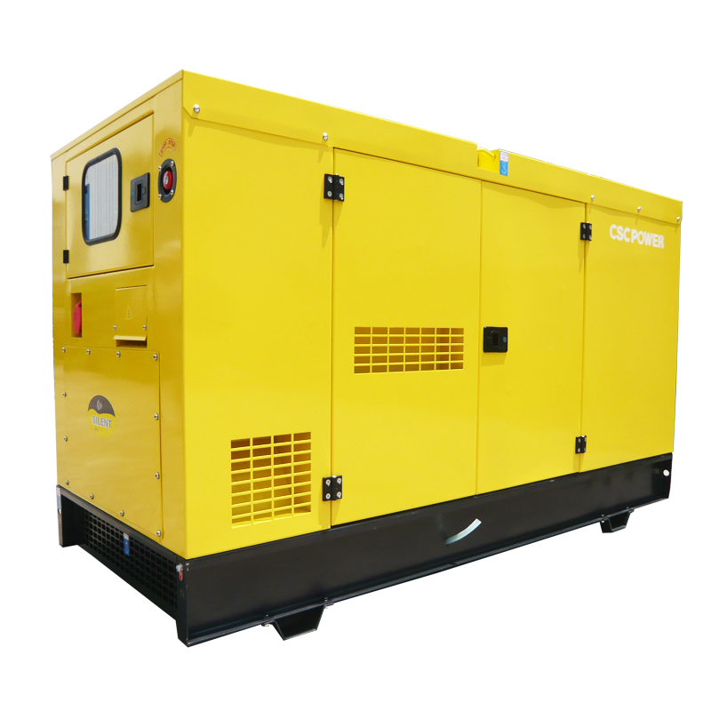 Good price 80kva diesel generator set 3 phase alternator silent 80kw electrical generator price for sale power generator