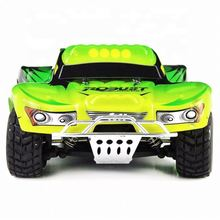 2.4G Rc 4Wd Remote Control Toys Off Road Rally Truck <strong>Car</strong> 1:18 For Kids
