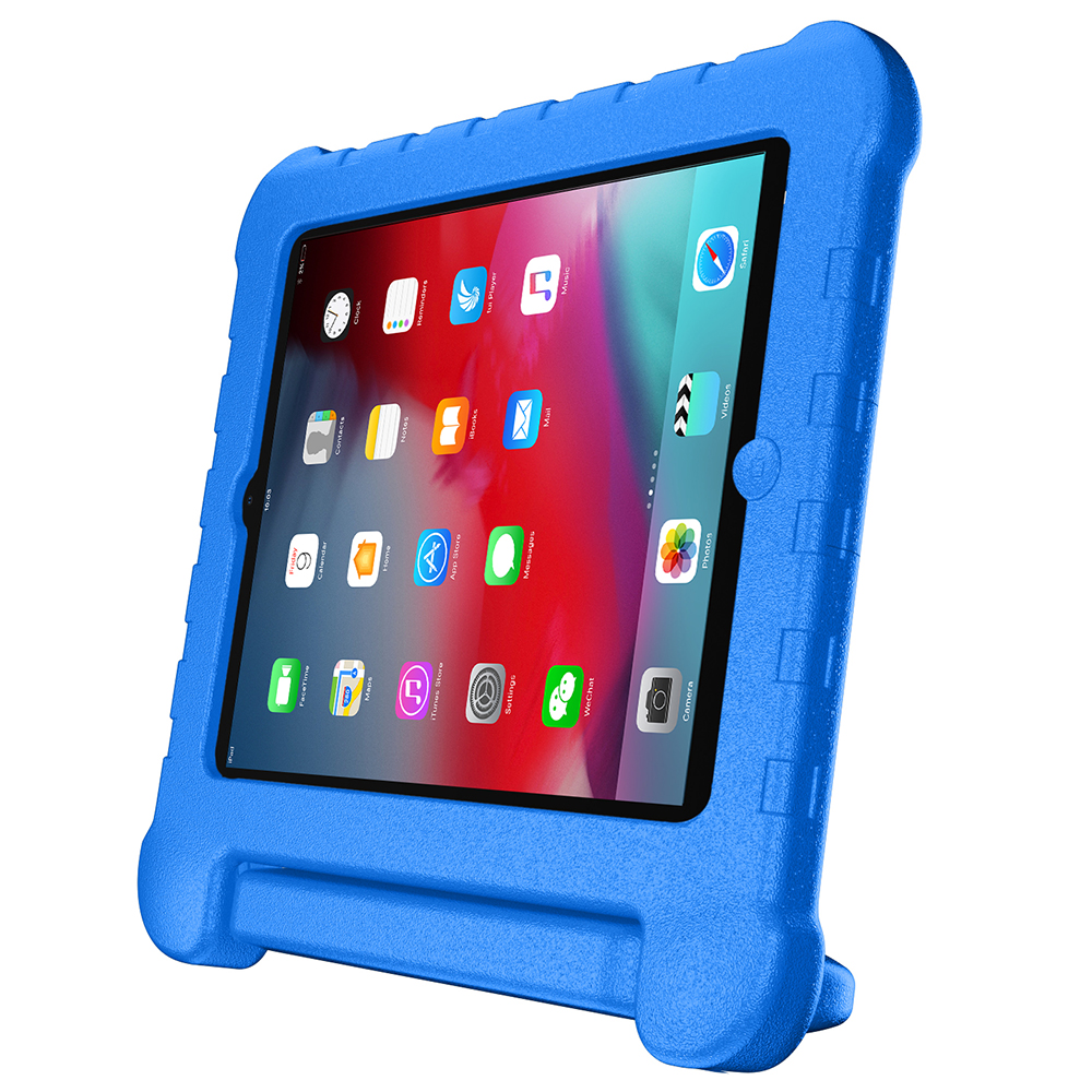Laudtec Anti-shock Case for <strong>iPad</strong> 10.2 2019/10.5 Fashionable Lightweight EVA Foam Kids Tablet Cover Cases
