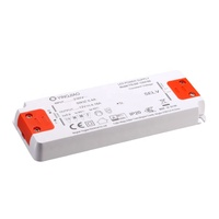 3 Years Warranty 50W 12V 24V DC Led Driver Single Output AC DC Switching Power Supply For Home LED Lights