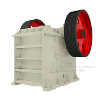 Economical Mineral Jaw Crusher CrusherPE250*400