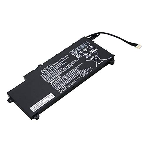 huiyuan 7.6V 29Wh PL02XL OEM Laptop Battery for Hp Pavilion 11-n X360 Series HSTNN-LB6B TPN-<strong>C115</strong> 751681-421(21CP6/60/80) PC