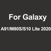 For Samsung M80S/A91