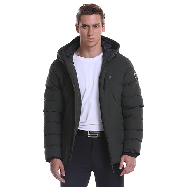 heated jackets <strong>providers</strong>