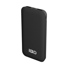IBD Bank Power Wireless 10000Mah Power Bank For Outdoor,Candy Power Bank Animal One Time